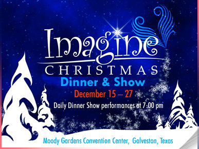 Connor Doran Appearing at Imagine Christmas 2011!
