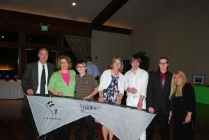 Dare to Dream Kite with Colorado Ep Foundation