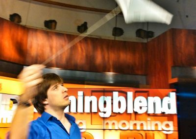 The Morning Blend Wisconsin