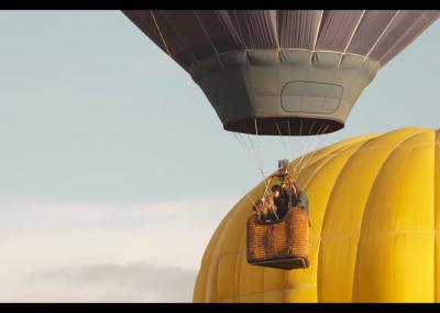 ballon ride